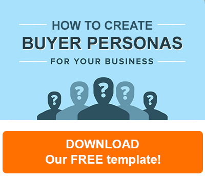download our free buyer personas template!
