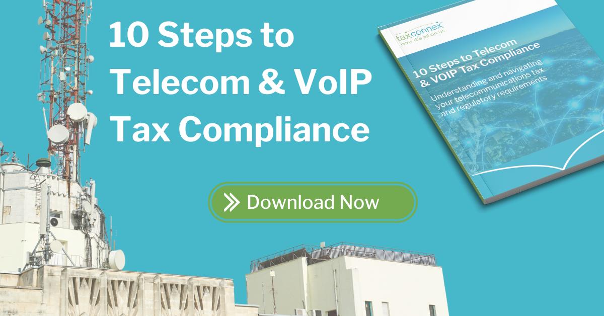 10 steps to telecom ebook