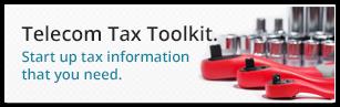 VoIP Tax.  Telecom Tax.