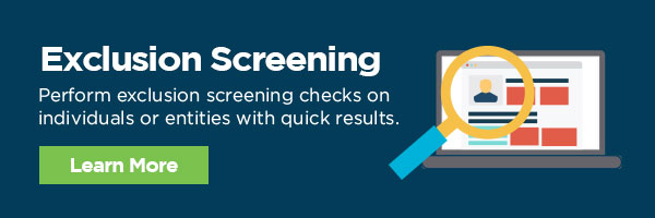 exclusion-screening