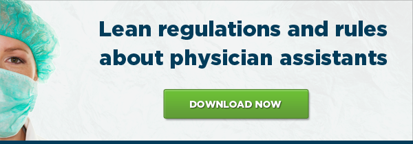 Physician Assistants Webcast Download