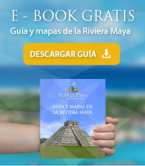 Guia de la Riviera maya
