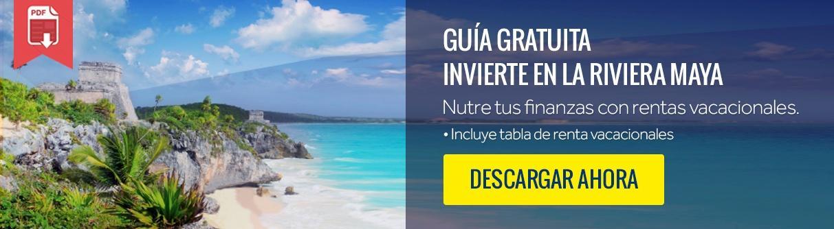 invierte en la riviera maya
