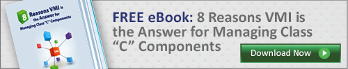 Free-Book: 8 Reasons VMI is the Answer for Managing Class C Components