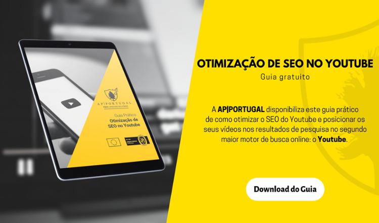 guia prático  otimização de seo no youtube ap portugal