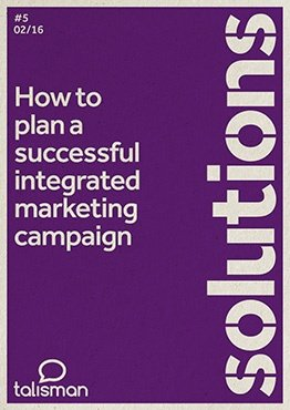 How to plan a successful integrated marketing campaign