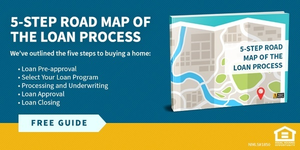 Free Guide: 5-Step Roadmap of the Loan Process