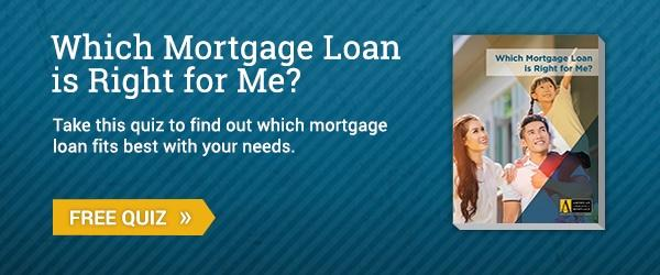 Free Quiz: Which Loan is Right for Me?