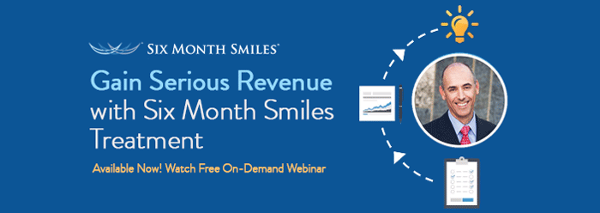 Six Month Smiles Free On Demand Webinar Dr Chris Bowman