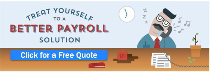Benetech Payroll Quote