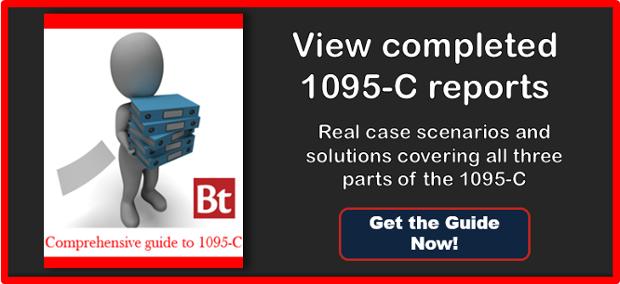 1095-C case study
