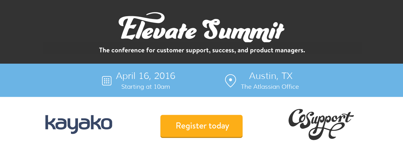 Elevate Summit