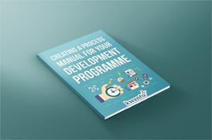 Creating a Process Manual for Your Development Programme - book cover