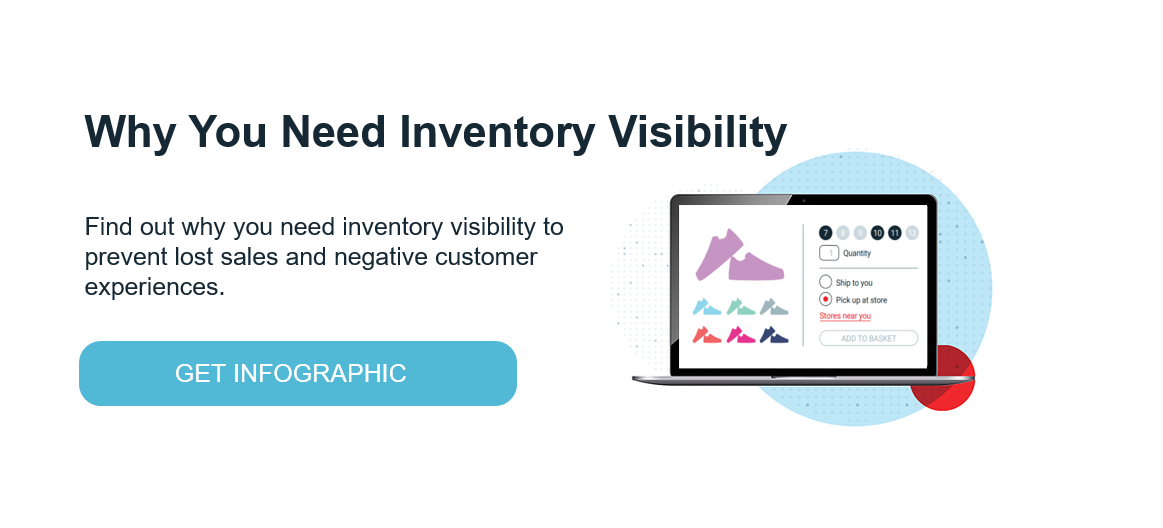 Why You Need Inventory Visibility