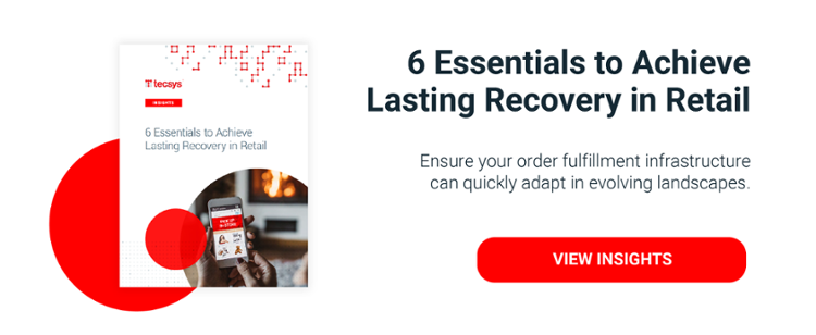 6 Essentials to Achieve Lasting Recovery in Retail