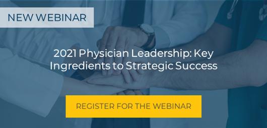 2021 physician leadership webinar small