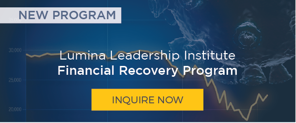 Lumina Leadership Institute Financial Recovery Program