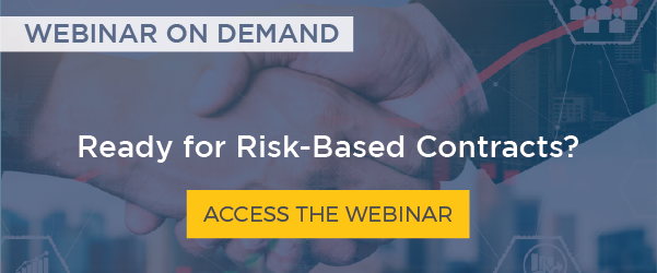 Ready for Risk-Base Contracts?