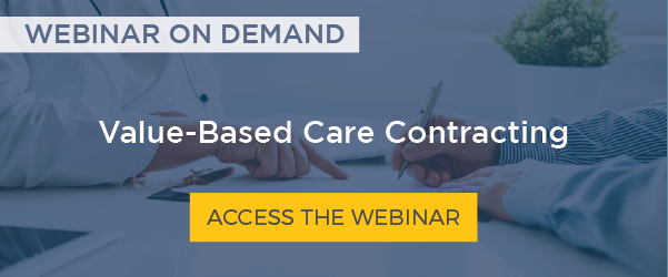 Value-Based Care Contracting