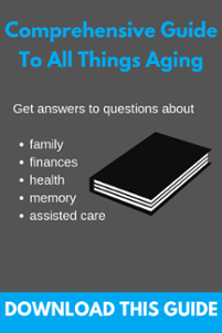 guide to aging