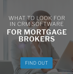 What to Look for in CRM Software for Mortgage Brokers - Whiteboard Mortgage CRM