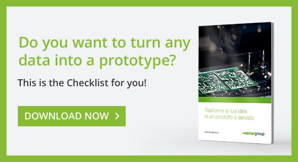 Turn your idea into a prototype