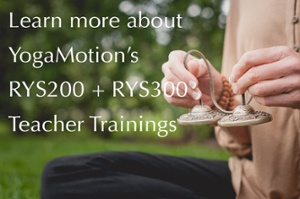 Learn more about YogaMotion RYS200