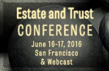Estate and Trust Conference