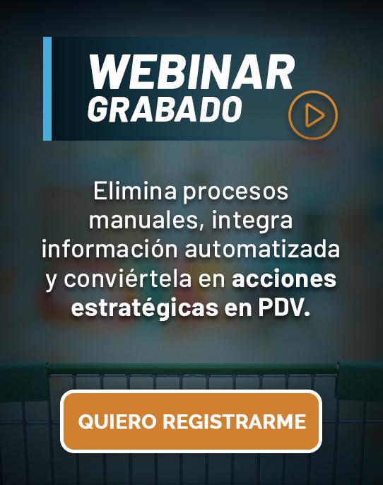 Webinar Grabado