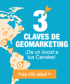 3 claves de geomarketing