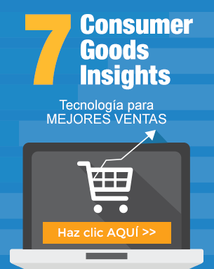 7 Consumer Goods Insights - Retail