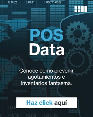 POS Data como herramienta de prevención