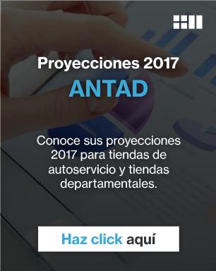 Proyecciones ANTAD 2017