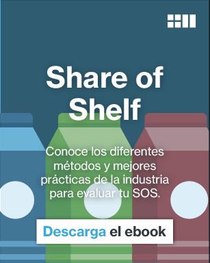 Descarga el eBook Share of Shelf