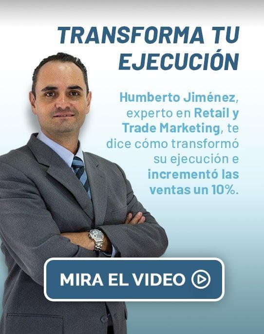 Humberto Jiménez