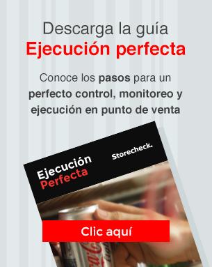 Storecheck - Haz del punto de venta el aliado #1 de tu producto