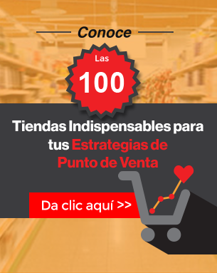 Top 100 tiendas indispensables