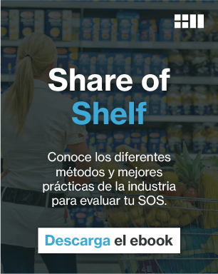 Descarga el eBook Share of Shelf