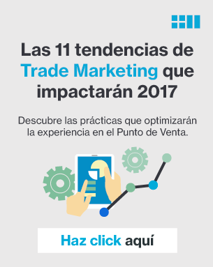 Tendencias de Trade Marketing 2017