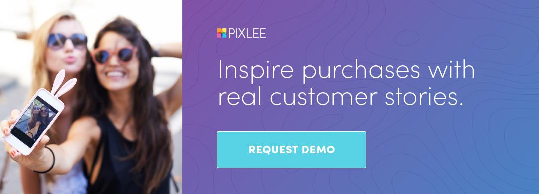Pixlee-visual-marketing-platform-request-demo