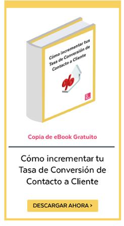 Link a Landing eBook Gratuito, Cómo incrementar tu Tasa de Conversión