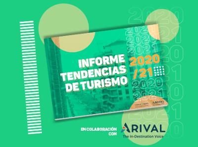 ¡Descargue ahora su copia de nuestro informe anual de tendencias de turismo!