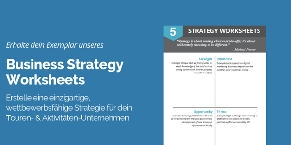 Download your Business Strategy Guide today