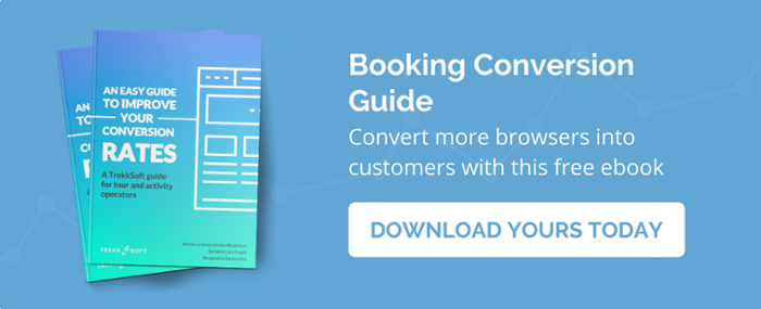 Download your free booking conversion guide