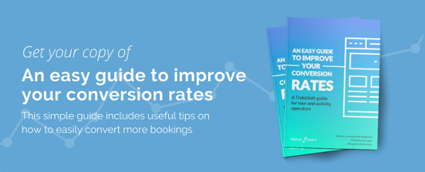 Download your Booking Conversion Guide
