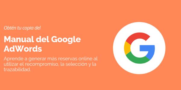 Google Adwords Manual