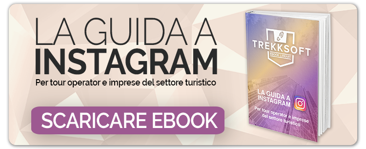 Guida a Instagram marketing turistico