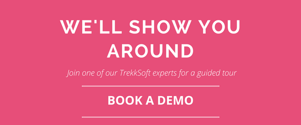 We'll show you around. Book a demo
