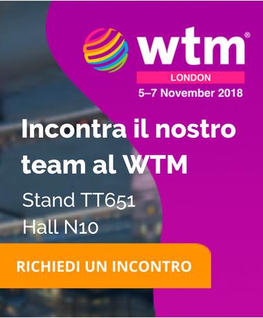 Richiedi un incontro al WTM
