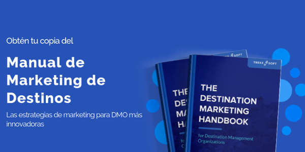 Manual de marketing de destinos